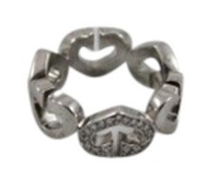 Cartier Cartier Heart Chain Ring