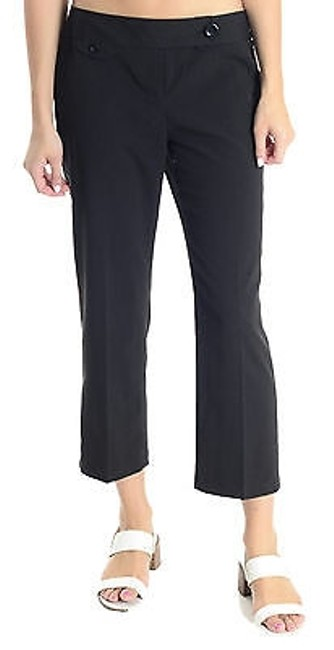 Preload https://img-static.tradesy.com/item/18972835/ann-taylor-black-capricropped-capricropped-pants-size-na-0-0-650-650.jpg