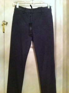 BCBGMAXAZRIA Skinny Pants Heather Charcoal