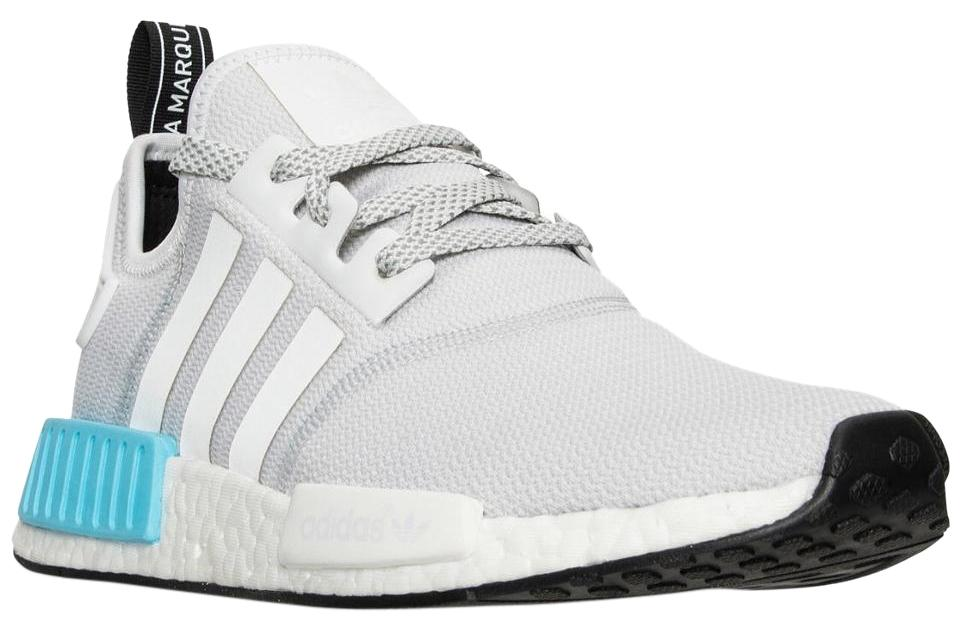 buy online 65e4e 67320 ... adidas nmd runner baskets grand enfant femmes 7 baskets runner 997889  ...