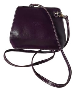 Vera Pelle Cross Body Bag