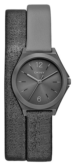 Preload https://item1.tradesy.com/images/dkny-grey-women-s-parsons-three-hand-leather-ny2376-watch-18976255-0-1.jpg?width=440&height=440