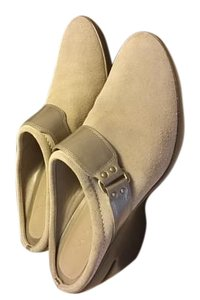Cole Haan Taubr Suede Mules