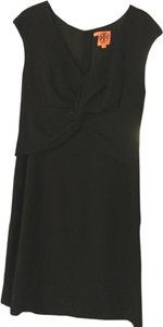 Tory Burch Office Dinner Night Out Straight Dress