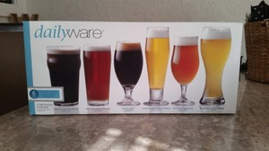 6 Craft Beer Set