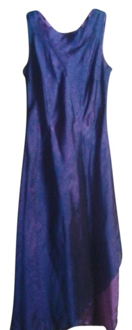 Preload https://item2.tradesy.com/images/purple-two-layer-long-night-out-dress-size-8-m-18980161-0-1.jpg?width=400&height=650