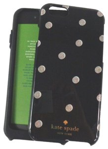 Kate Spade Kate Spade TMOM64341 Scattered Pavillion Design iPhone 6 6s Case