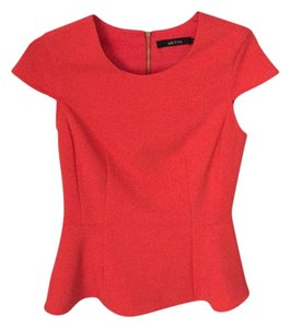 Ark & Co. Top Red