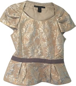 Marc by Marc Jacobs Top Gold