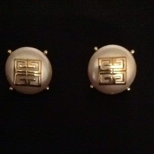 Givenchy Givenchy Vintage 1980's Earrings