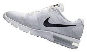 Nike Shoe White Athletic