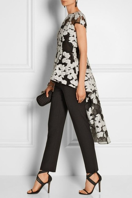 Lela Rose Dvf Tory Burch Isabel Marant Tibi Zimmermann Top
