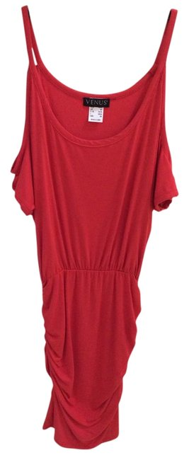 Preload https://item5.tradesy.com/images/venus-hot-red-above-knee-night-out-dress-size-2-xs-18981859-0-2.jpg?width=400&height=650
