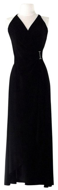 Preload https://item2.tradesy.com/images/black-style-5172-long-casual-maxi-dress-size-8-m-18982681-0-1.jpg?width=400&height=650