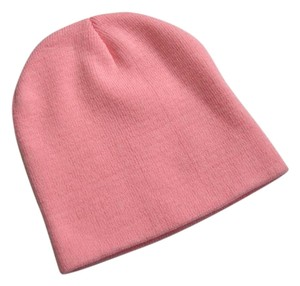 Other Pink Beanie Hat