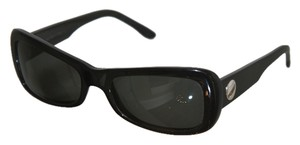 Cartier CARTIER Black Sunglasses