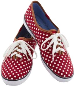 Keds Red and white Athletic
