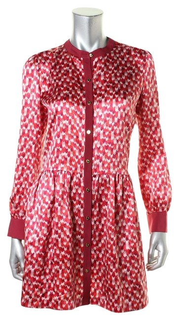 Preload https://item1.tradesy.com/images/juicy-couture-wear-to-work-above-knee-cocktail-dress-size-16-xl-plus-0x-18984100-0-1.jpg?width=400&height=650
