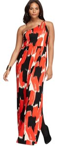Fire Painter Maxi Dress by Rachel Pally Maxi