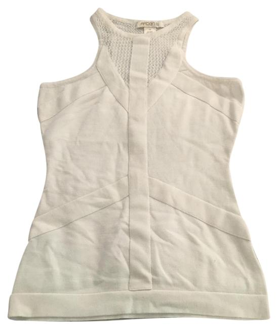 Preload https://item2.tradesy.com/images/arden-b-high-neck-night-out-top-size-2-xs-18984181-0-1.jpg?width=400&height=650