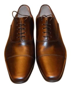 Santoni Brown Formal