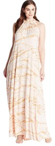 Printed Maxi Dress by Rachel Pally