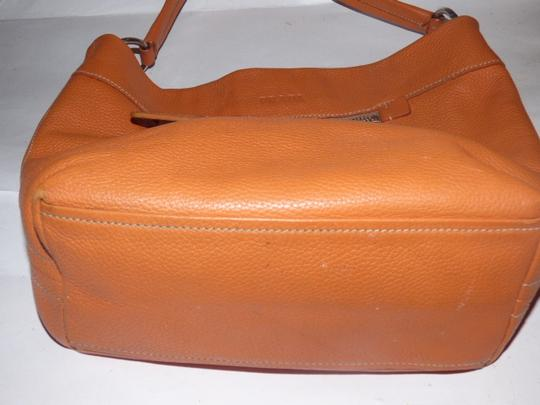 Prada Xl Satchel/Bucket Front Id Tag Popular Style Great Color High-end Bohemian Hobo Bag