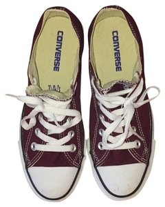 Converse Maroon Athletic