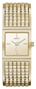 DKNY New DKNY Women's Bryant Park Gold Tone watch NY2231