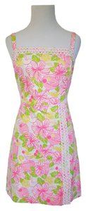 Lilly Pulitzer Havana Resort Lace Dress