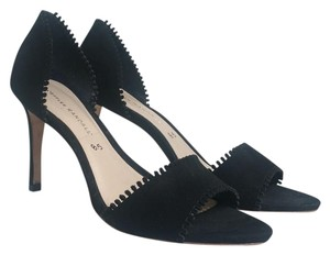Loeffler Randall Black Pumps