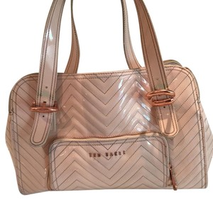 Ted Baker Tote in Nude