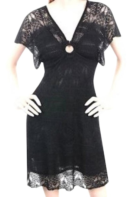 Preload https://item3.tradesy.com/images/black-last-one-in-stock-arden-b-crochet-knit-keyhole-above-knee-night-out-dress-size-0-xs-18987307-0-1.jpg?width=400&height=650