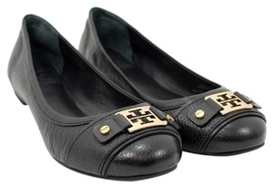 Tory Burch 30761 Black Flats