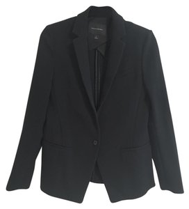 Banana Republic Work Jacket Black Blazer