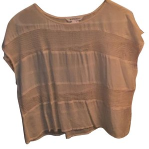 BCBGeneration T Shirt Beige