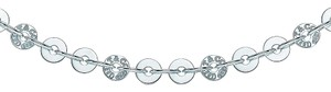 Tiffany & Co. TIFFANY 1837(R) CIRCLE BRACELET