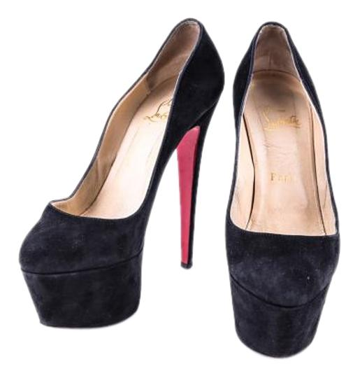 Preload https://item3.tradesy.com/images/christian-louboutin-daffodile-veau-velours-pumps-size-us-75-18987832-0-1.jpg?width=440&height=440