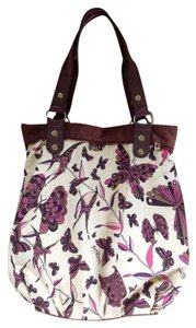 Lucky Brand Trippin Out Tote in Multi Color