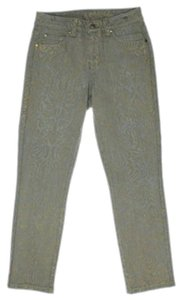 Miraclesuit Skinny Jeans-Coated