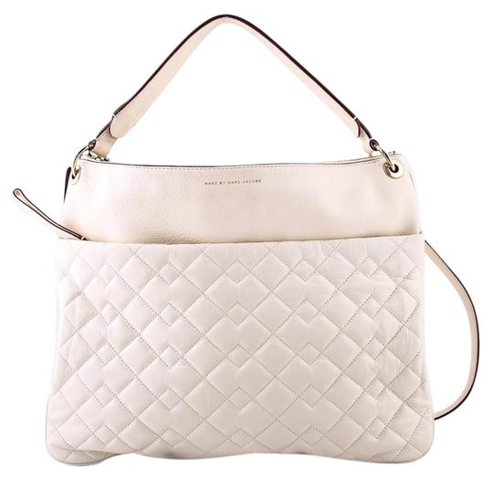 Preload https://item5.tradesy.com/images/marc-jacobs-tread-lightly-colorblocked-double-cross-body-bag-18988399-0-1.jpg?width=440&height=440