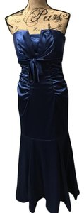 Xscape Evening Long Ball Gown Dress