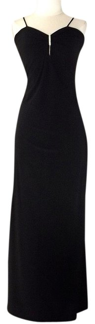 Preload https://item4.tradesy.com/images/black-style-56-5177-long-cocktail-dress-size-12-l-18988483-0-1.jpg?width=400&height=650