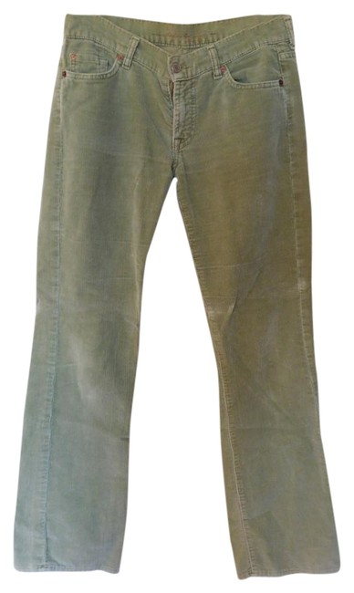 Preload https://item5.tradesy.com/images/seven7-green-jeans-cords-pants-size-8-m-29-30-18988489-0-1.jpg?width=400&height=650