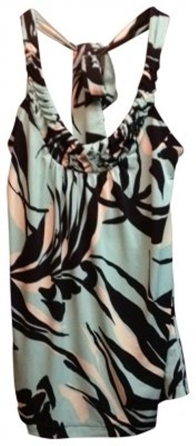 Preload https://item1.tradesy.com/images/limited-too-teal-black-white-night-out-top-size-12-l-189890-0-0.jpg?width=400&height=650