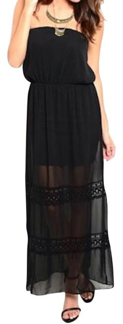 Preload https://item3.tradesy.com/images/black-40-off-strapless-blouson-beach-maxi-long-night-out-dress-size-4-s-18989467-0-1.jpg?width=400&height=650