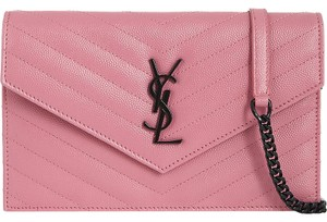 Saint Laurent Monogramme Ysl Woc Cross Body Bag