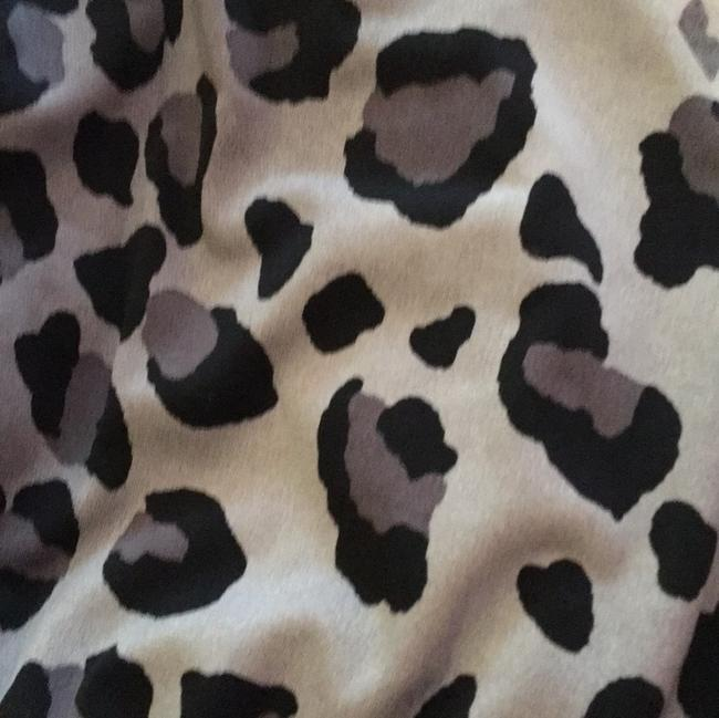 Lane Bryant Animal Print Plus-size Dress