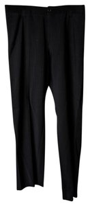 Hugo Boss Mens Trouser/Wide Leg Jeans-Dark Rinse