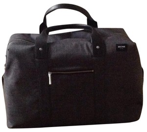 Jack Spade Grey Travel Bag